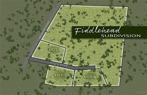 Photo of Lot 4 Fiddlehead Road, Berwick, ME 03901 (MLS # 1464626)