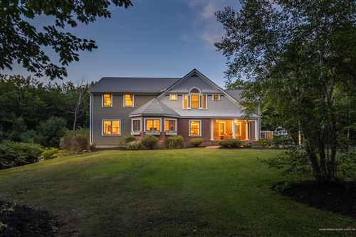 Photo of 52 Rock Ridge Run, Cumberland, ME 04021 (MLS # 1464629)