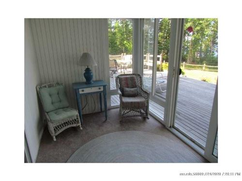 Tiny photo for 167 Fox LN, Surry, ME 04684 (MLS # 1350637)