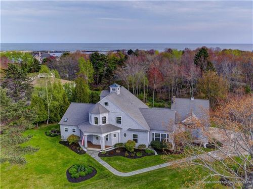 Photo of 289 Ocean AVE, Kennebunkport, ME 04046 (MLS # 1341639)