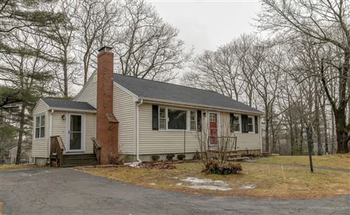 Photo of 52 Collins Road, Yarmouth, ME 04096 (MLS # 1463652)
