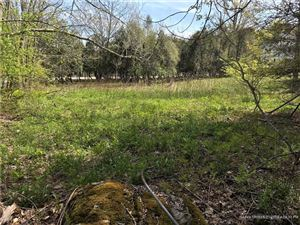Tiny photo for Lot 20 Union ST, Blue Hill, ME 04614 (MLS # 1350693)