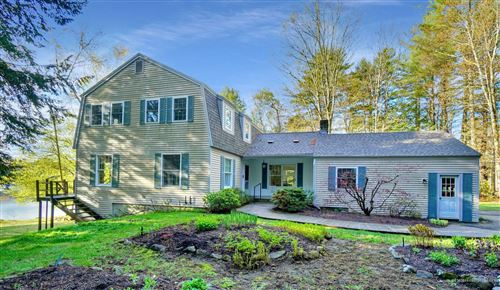 Photo of 93 Annabessacook Drive, Winthrop, ME 04364 (MLS # 1490696)