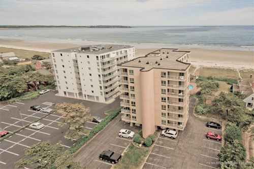 Photo of 219 Grand Avenue #5C, Old Orchard Beach, ME 04064 (MLS # 1463697)