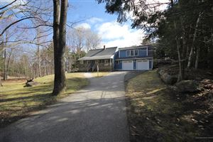 Photo of 1415 Gore Road, Alfred, ME 04002 (MLS # 1407698)