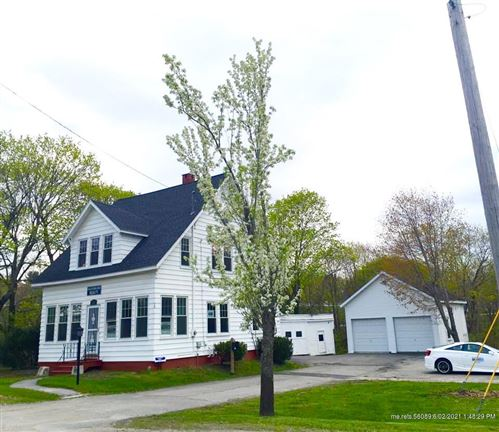 Photo of 546 Broadway, Bangor, ME 04401 (MLS # 1490698)
