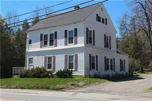 Photo of 384 Main Street, Southwest Harbor, ME 04679 (MLS # 1407714)