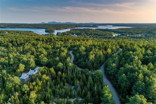 Photo of Lot 19 Acadia View Drive, Franklin, ME 04634 (MLS # 1489718)