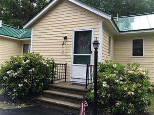 Photo of 5 Settlers Court #5, Windham, ME 04062 (MLS # 1419734)