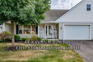 Photo of 44 Kavanaugh Road #44, Old Orchard Beach, ME 04064 (MLS # 1432740)