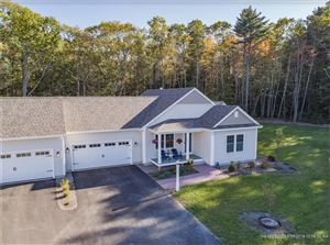 Tiny photo for 24 Maxwell Woods Drive #15, Cape Elizabeth, ME 04107 (MLS # 1405764)