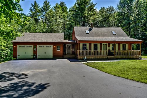 Photo of 1 Read Road, Windham, ME 04062 (MLS # 1462767)