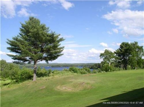 Tiny photo for 50 Pioneer RD 13A, Moosehead Junction Township, ME 04442 (MLS # 1375772)