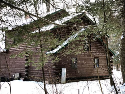 Tiny photo for 85 South Road, Livermore, ME 04253 (MLS # 1401788)