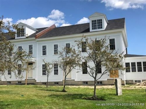 Photo of 26 Inspiration Drive, Scarborough, ME 04074 (MLS # 1427790)
