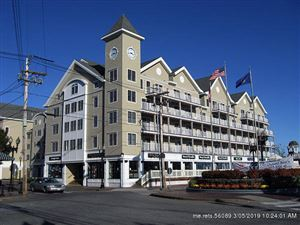 Photo of 1 East Grand Avenue #510, Old Orchard Beach, ME 04064 (MLS # 1405796)