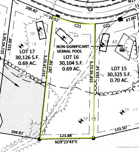Photo of Lot 16 Majestic Woods, Windham, ME 04062 (MLS # 1462844)