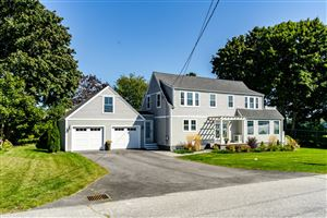 Photo of 34 Andrews Avenue, Falmouth, ME 04105 (MLS # 1434921)
