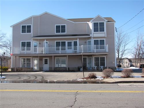 Photo of 106 East Grand Avenue #4, Old Orchard Beach, ME 04064 (MLS # 1444943)