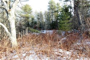 Tiny photo for M208L20 Cushing Road, Friendship, ME 04547 (MLS # 1406967)