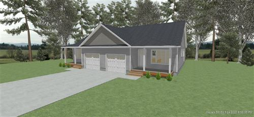 Photo of 18 Conifer Drive #9, Windham, ME 04062 (MLS # 1436977)