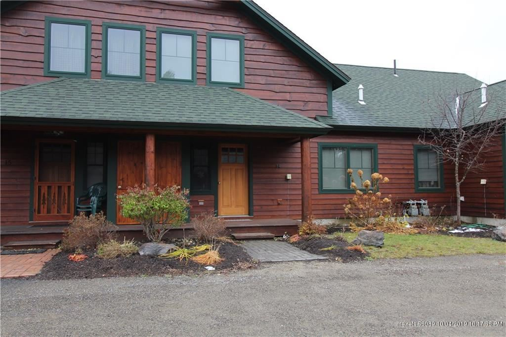 Photo for 36 Whip Willow Farm RD 14, Rangeley, ME 04970 (MLS # 1375980)