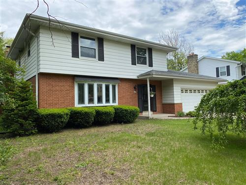 Photo of 2712 N 117th Pl, Wauwatosa, WI 53222 (MLS # 1692020)