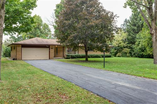 Photo of 13413 W Forest Dr, New Berlin, WI 53151 (MLS # 1712023)
