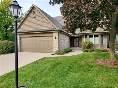 Photo of 19110 Stonehedge Dr #A, Brookfield, WI 53045 (MLS # 1712027)