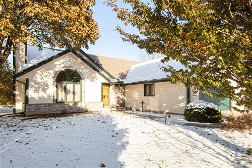 Photo of N76W15866 Countryside Dr, Menomonee Falls, WI 53051 (MLS # 1667029)