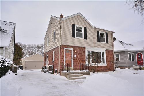 Photo of 2535 N 71st St, Wauwatosa, WI 53213 (MLS # 1677040)