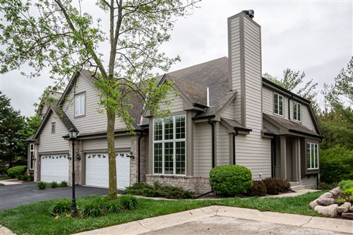 Photo of 539 Country Crest Ln, Waukesha, WI 53188 (MLS # 1691079)