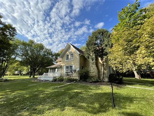 Photo of N3991 State Road 89, Jefferson, WI 53549 (MLS # 1764080)