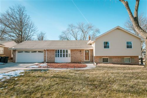 Photo of 4685 N 109th St, Wauwatosa, WI 53225 (MLS # 1672155)