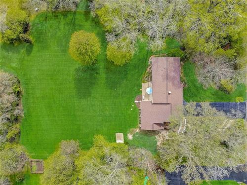 Tiny photo for S41W27017 Oak Grove Ln, Waukesha, WI 53189 (MLS # 1739159)
