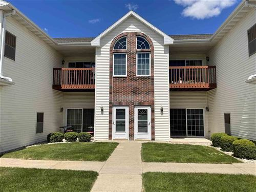 Photo of 1612 Commonwealth Dr #5, Fort Atkinson, WI 53538 (MLS # 1746162)