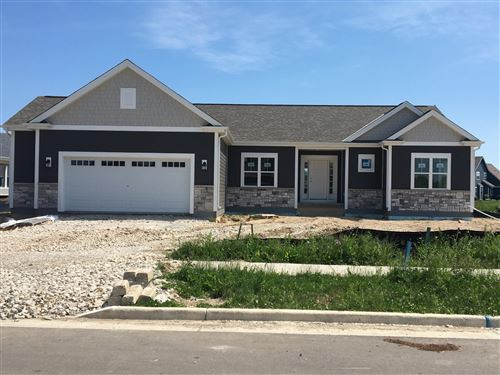 Photo of N62W13845 Sunburst Dr, Menomonee Falls, WI 53051 (MLS # 1676167)