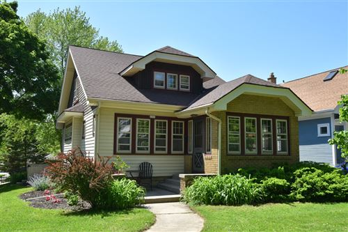 Photo of 2503 N 67th St, Wauwatosa, WI 53213 (MLS # 1691177)