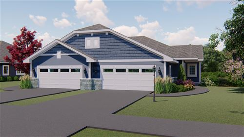 Photo of 19920 Overstone Dr #20-1, Lannon, WI 53046 (MLS # 1670203)