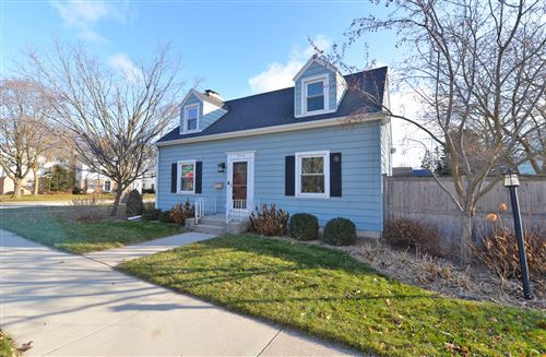 Photo of 3345 Ruby Ave, Racine, WI 53402 (MLS # 1670212)