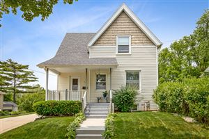 Photo of 4359 S Griffin Ave, Milwaukee, WI 53207 (MLS # 1649215)