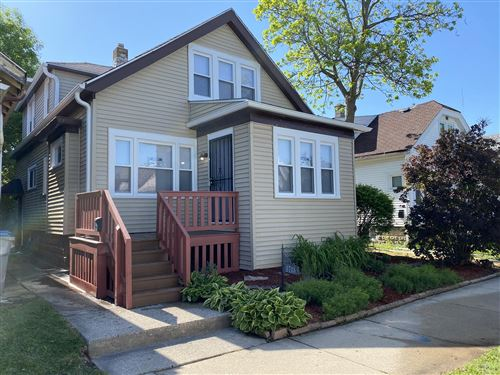 Photo of 3715 N 2nd ST, Milwaukee, WI 53212 (MLS # 1692241)