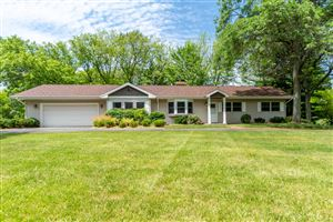 Photo of 1632 W Clover Ln, Mequon, WI 53092 (MLS # 1646262)