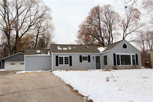 Photo of 10929 W Wells St, Wauwatosa, WI 53226 (MLS # 1673282)
