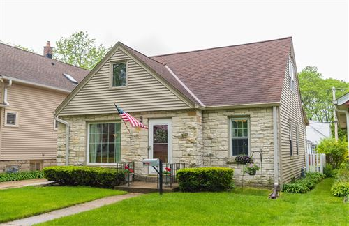 Photo of 2373 N 85th St, Wauwatosa, WI 53226 (MLS # 1691290)