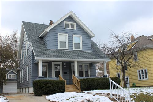 Photo of 6836 Aetna Ct, Wauwatosa, WI 53213 (MLS # 1668303)