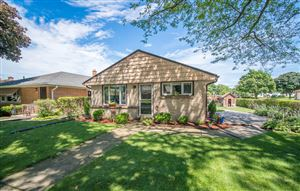 Photo of 3702 N 101st St, Wauwatosa, WI 53222 (MLS # 1649332)