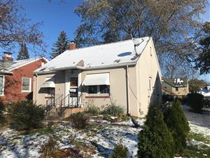 Photo of 3464 S 39th St, Milwaukee, WI 53215 (MLS # 1667436)
