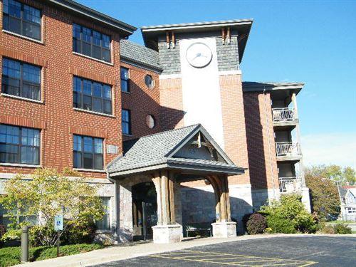 Photo of 100 E Main St #118, Waukesha, WI 53186 (MLS # 1768452)