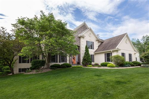 Photo of 842 Sentinel Dr., Janesville, WI 53546 (MLS # 1746453)